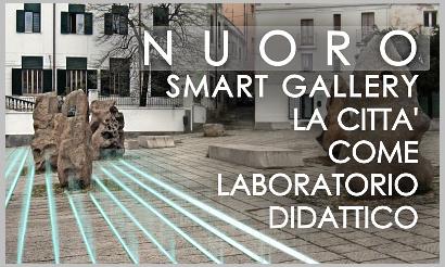 Nuoro Smart Gallery