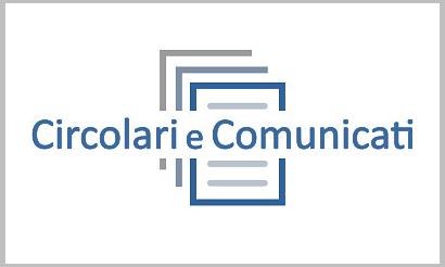 Curcolari e Comunicati