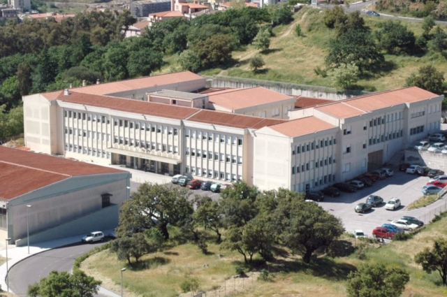 Sede centrale di Nuoro